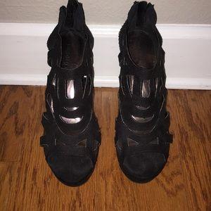 Madden Girl Wedge Sandal
